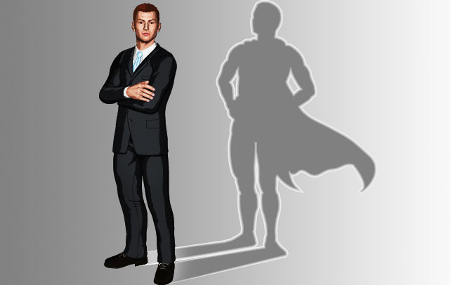 the characteristics and traits of a hero persona We admire heroes like robin hood and james bond because they embody the characteristics that we've valued throughout the ages heroes let to be in control means that, through personal struggle, you can find ways to empower yourself and influence both the direction and outcome of your own life.