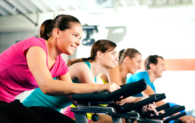 Gym etiquette rules manners on how to behave in a gym
