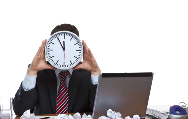 Time Management In The Workplace