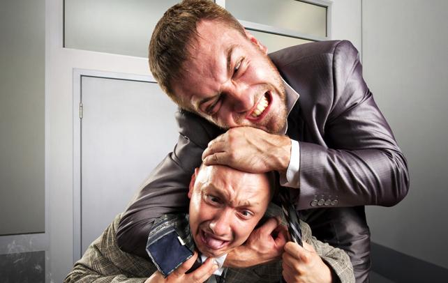 Managing Anger — Anger Management