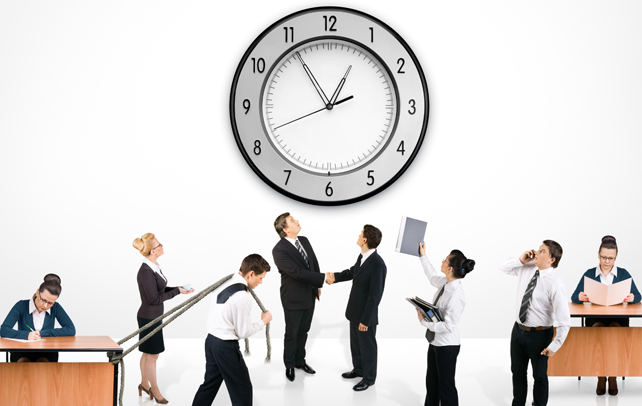 Time Management Skills —Time Management Techniques