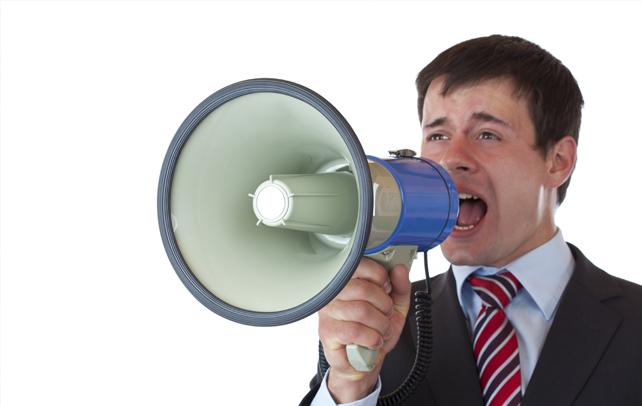 Becoming A Motivational Speaker